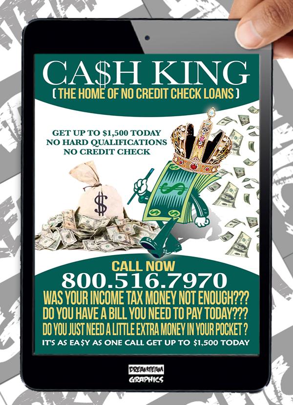 cashking